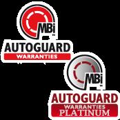 Autoguard waranties