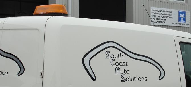 Garage Services Weymouth