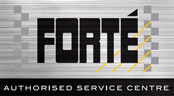 Forte Authorised Service Centre